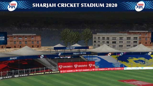 Dream11-IPL-2020-Sharjah-Stadium