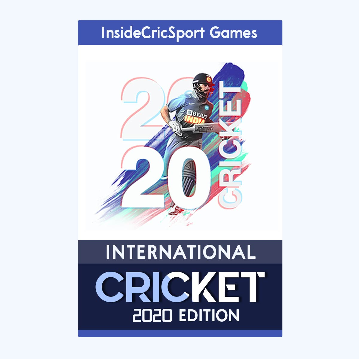 The-International-Cricket-2020-Game